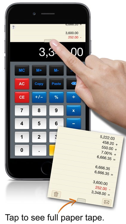 Acc Calculator