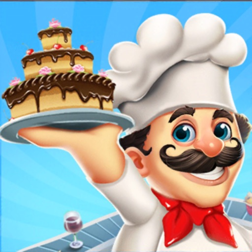 Idle Food Tycoon Game