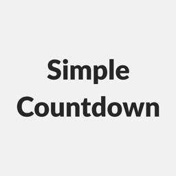 Simple Countdown ∞