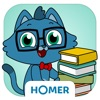 HOMER Stories: Kids Library