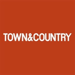 Town & Country Magazine US