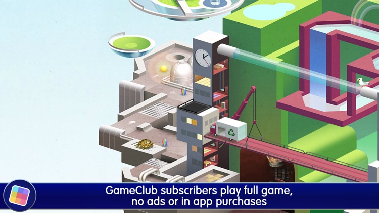Wonderputt - GameClub screenshot-5