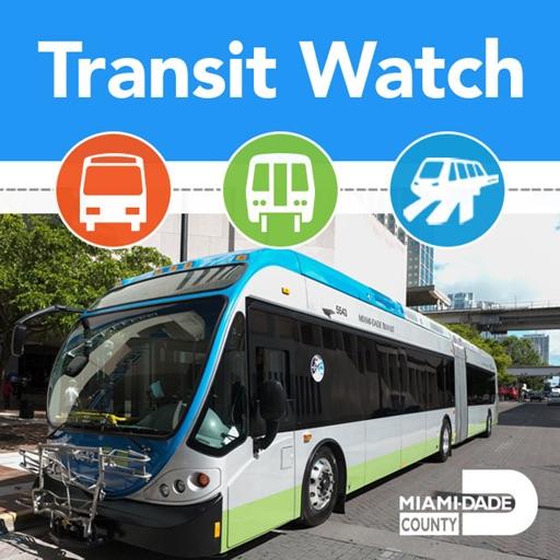 MDT Transit Watch