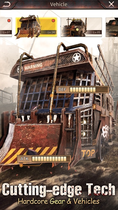Puzzles & Survival Screenshot