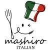 MASHIRO italianの公式アプリ