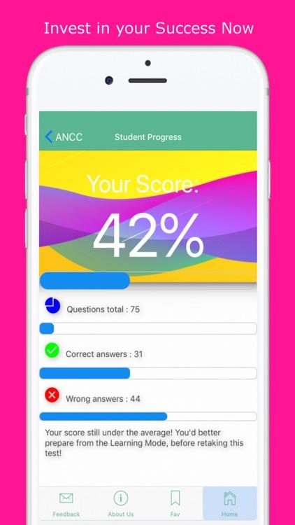 ANCC Exam Review screenshot-3