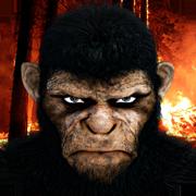 血猩刺客2-森林猎人