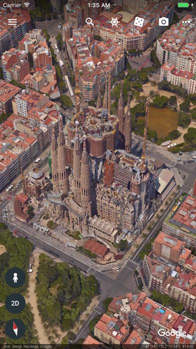 Google Earthのおすすめ画像3