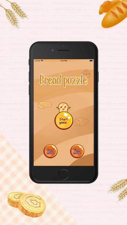 BreadPuzzle
