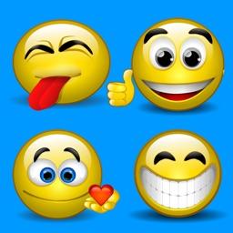 Emoji Keyboard .