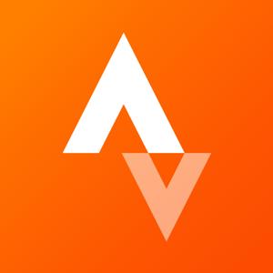 Strava: Run, Ride, Swim ios app