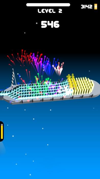 Domino Dash screenshot 3
