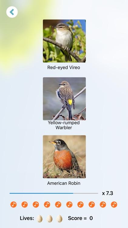 Chirp! Bird Songs & Calls USA screenshot-6