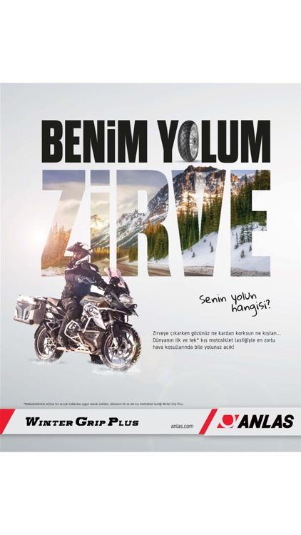 Motoron Motorcycle Magazine screenshot-3