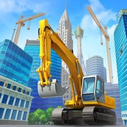 Megapolis: Jeu de Construction