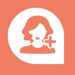 GoFrendly: Community for women