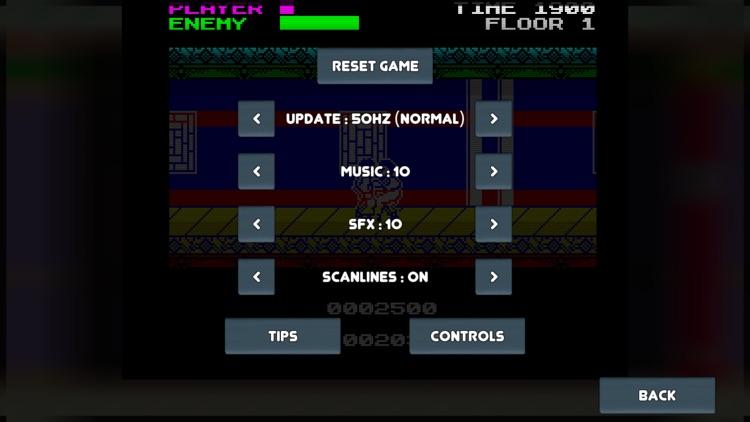 Mister Kung-Fu screenshot-4