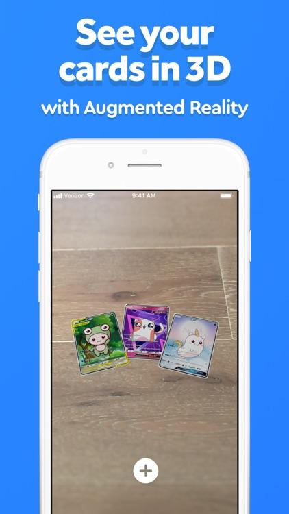PokeArt - TCG Card Maker screenshot-6