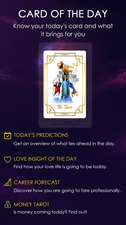 Tarot Cards & Numerology Guide screenshot-3