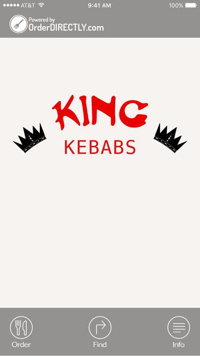 King Kebabs, Bradville screenshot 1