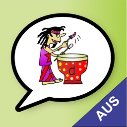 Speech Sounds for Kids - Aus