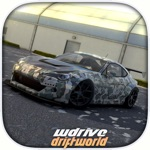 wDrive: Drift world