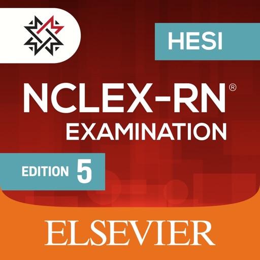 HESI NCLEX RN Exam Prep 2019