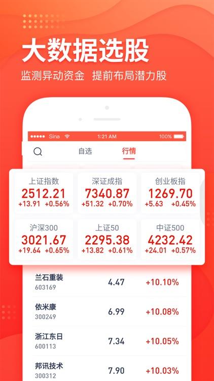 天天慧选股 screenshot-3