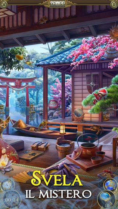 Screenshot of Hidden City5