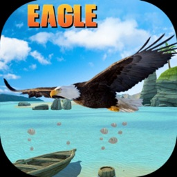 Wild Eagle Survival Hunting