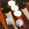 True Backgammon HD - iPhoneアプリ