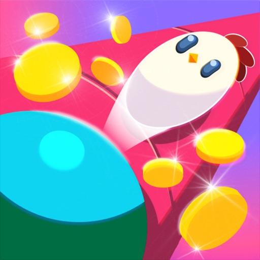 Hyper Jump - Bouncing Ball
