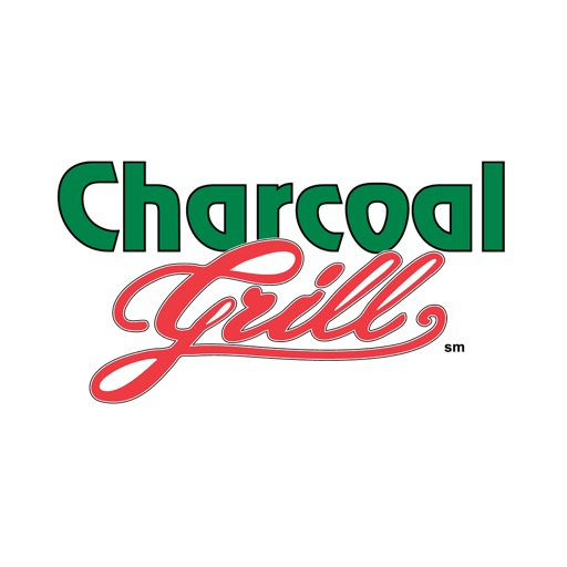Charcoal Grill To Go