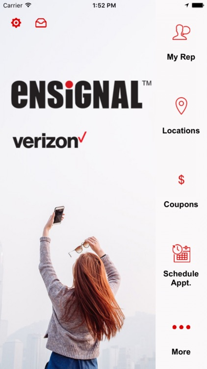 Ensignal screenshot-0