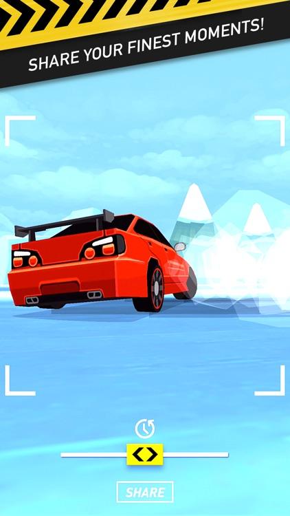 Thumb Drift - Furious Racing screenshot-6