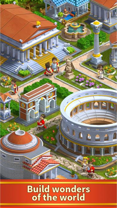 Rise of the Roman Empire screenshot 4