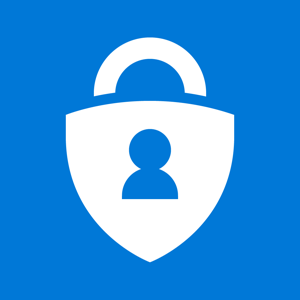 Microsoft Authenticator Productivity app