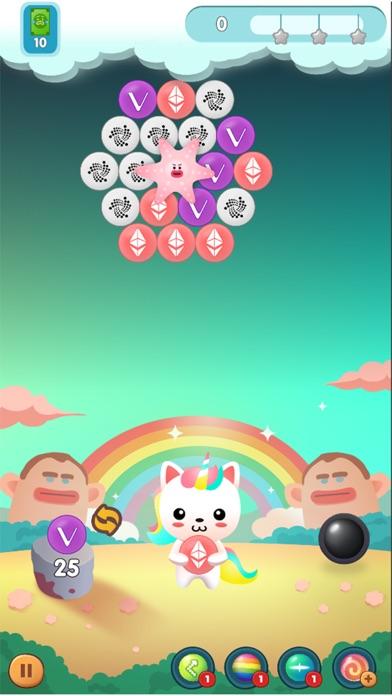 Kawaii Crypto Bubble Pop screenshot 7