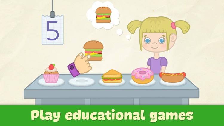 123 learning games for kids 2+ screenshot-4