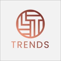 Trends ترندز