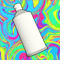 App Icon for Watermarbling App in Thailand App Store