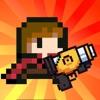 Pixel Tiny Warrior
