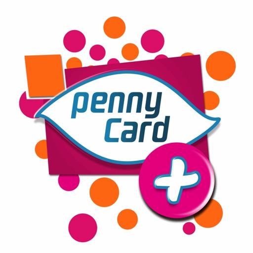 Penny Card Plus