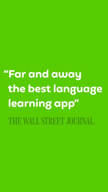 Duolingo - Language Lessons screenshot-7
