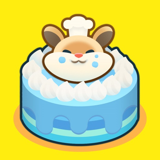 My Factory Cake Tycoon