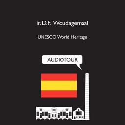 Woudagemaal Audiotour ES