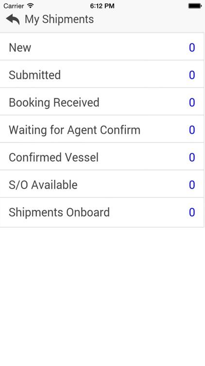 Worldtrans Tracking screenshot-3