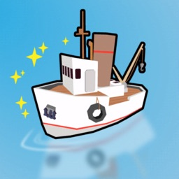 Boat Restoration 3D