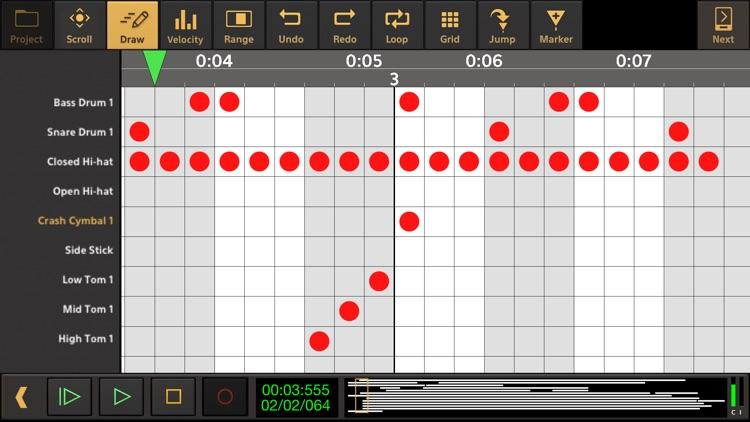 Audio Evolution Mobile Studio screenshot-5