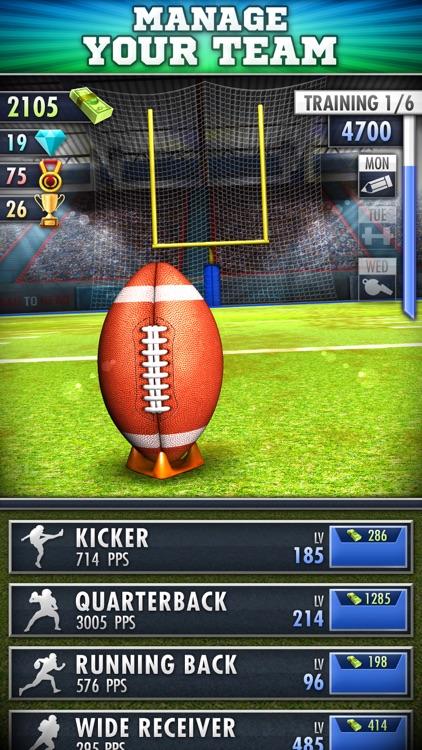 Football Clicker screenshot-0